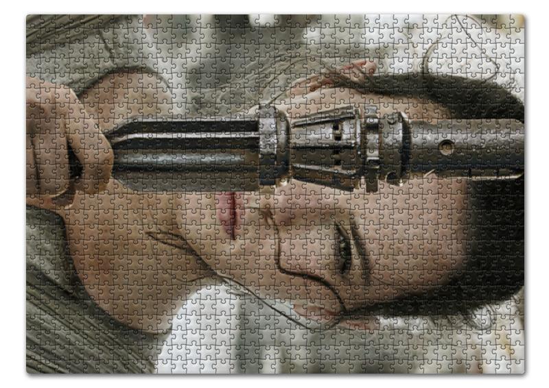 Фото - Пазл 43.5 x 31.4 (408 элементов) Printio Звездные войны - рей пазл 43 5 x 31 4 408 элементов printio звездные войны йода