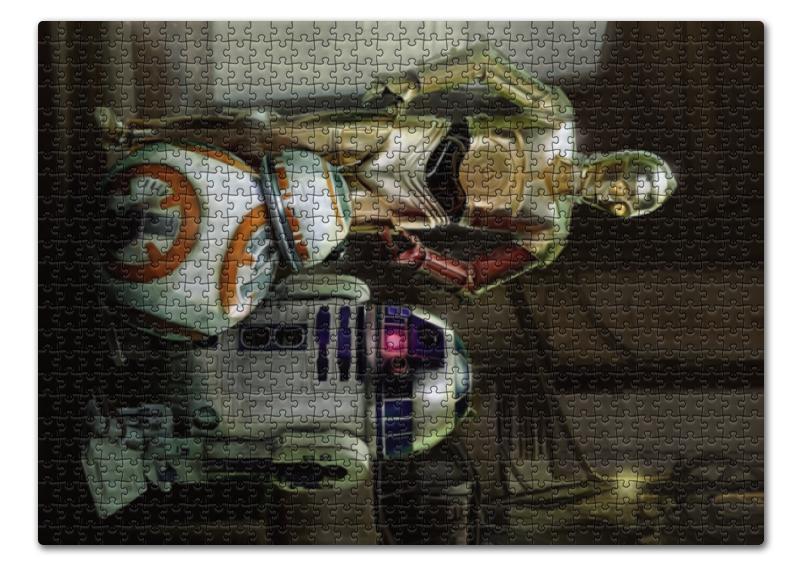 Printio Star wars пазл 73 5 x 48 8 1000 элементов printio star wars