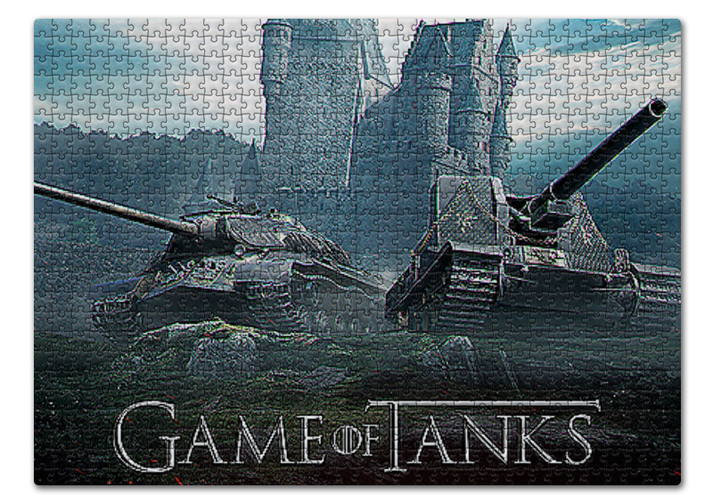 Printio Танки/world of tanks.