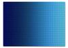"""Пазл 43.5 x 31.4 (408 элементов) """"Все оттенки синего"""" - голубой, синий, градиент"""