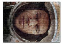 "Пазл 43.5 x 31.4 (408 элементов) ""Марсианин"" - планета, космос, марс, martian, мэтт дэймон"
