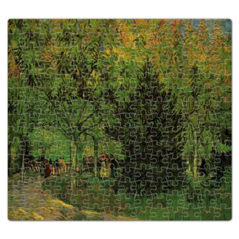 Printio Тропинка в городском парке арля пазл 73 5 x 48 8 1000 элементов printio тропинка в парке аргенсон винсент ван гог