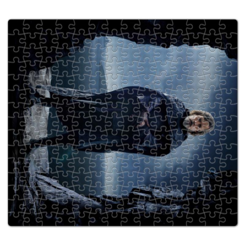 Пазл магнитный 27.4 x 30.4 (210 элементов) Printio Звездные войны - люк скайуокер цена