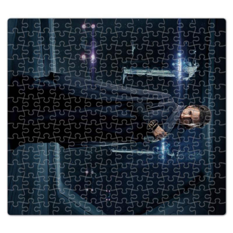 Printio Звездные войны - лея пазл магнитный 27 4 x 30 4 210 элементов printio звездные войны