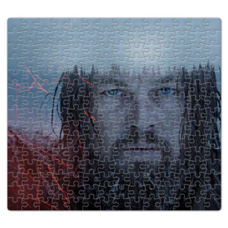 Пазл магнитный 27.4 x 30.4 (210 элементов) Printio Выживший dvd выживший 2015