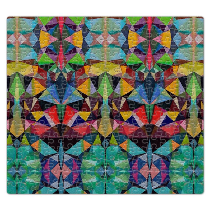 Пазл магнитный 27.4 x 30.4 (210 элементов) Printio Витражи собора. релаксант. наколенник магнитный здоровые суставы