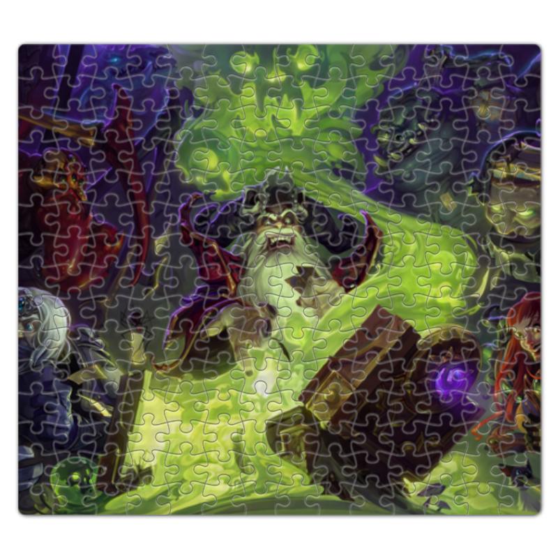 Printio Магия пазл 43 5 x 31 4 408 элементов printio магия