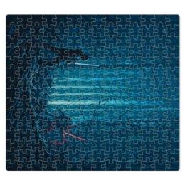 """Пазл магнитный 27.4 x 30.4 (210 элементов) """"Звездные войны"""" - звездные войны, дарт вейдер, кино, фантастика"""