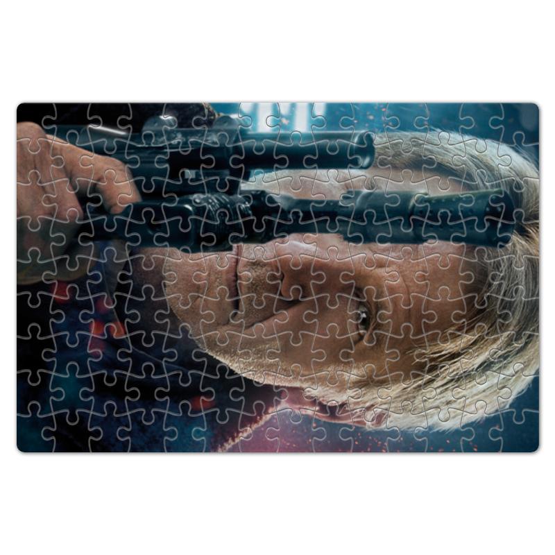 Пазл магнитный 18 x 27 (126 элементов) Printio Звездные войны - хан соло пазл магнитный 18 x 27 126 элементов printio звездные войны кайло рен