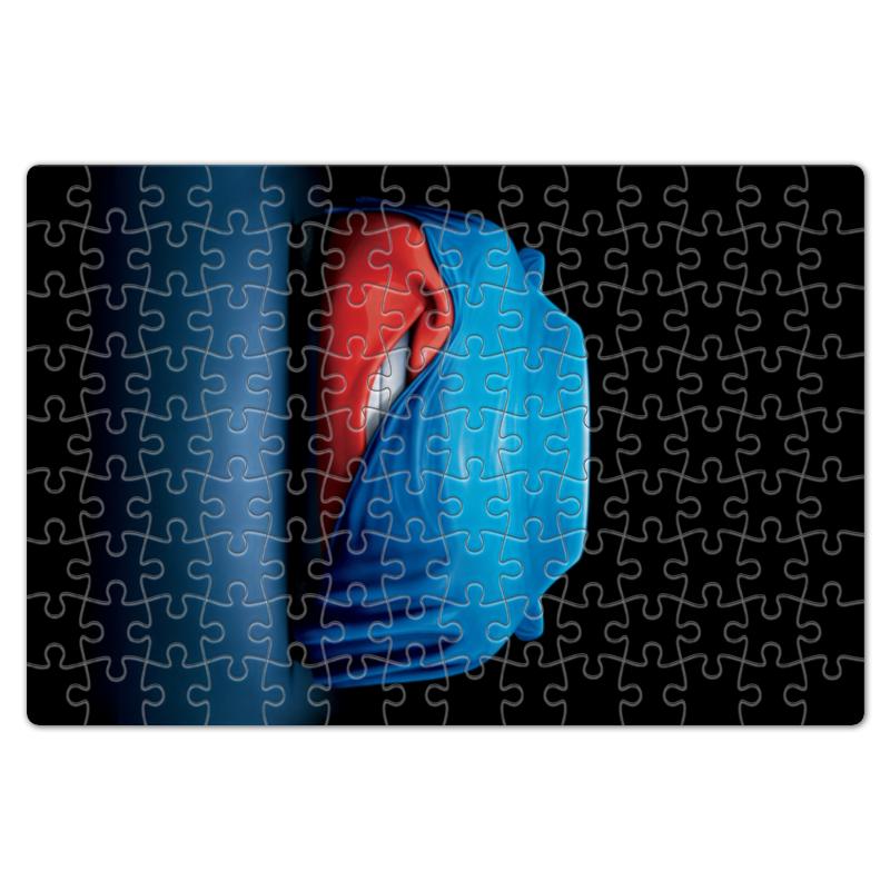 Пазл магнитный 18 x 27 (126 элементов) Printio Тачки пазл магнитный 18 x 27 126 элементов printio репка