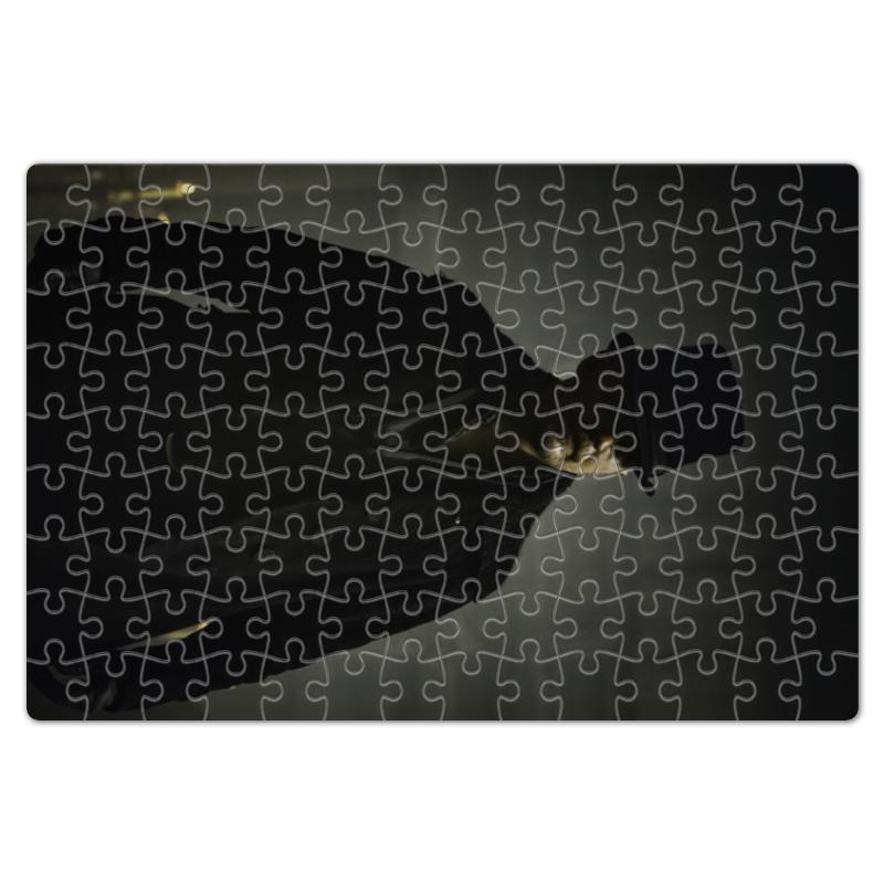 Пазл магнитный 18 x 27 (126 элементов) Printio Табу - том харди пазл магнитный 18 x 27 126 элементов printio монстры юга