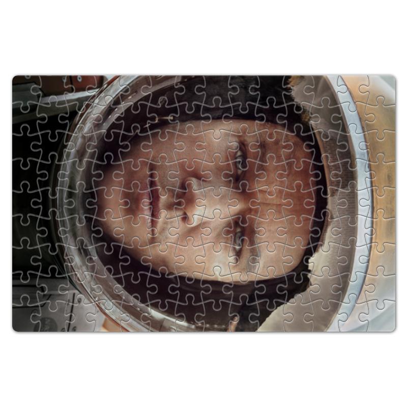 Пазл магнитный 18 x 27 (126 элементов) Printio Марсианин запчасть shimano b01s
