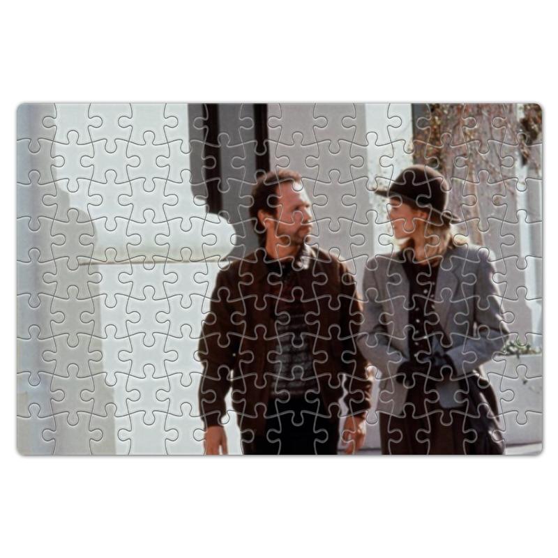 Пазл магнитный 18 x 27 (126 элементов) Printio Гарри и салли