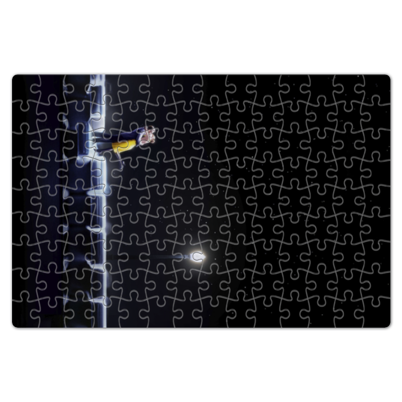 Пазл магнитный 18 x 27 (126 элементов) Printio Ла ла ленд пазл магнитный 18 x 27 126 элементов printio ла ла ленд