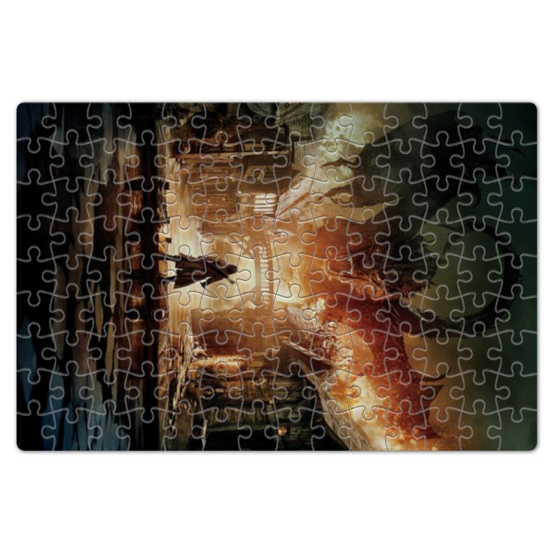 Пазл магнитный 18 x 27 (126 элементов) Printio Хоббит пазл магнитный 18 x 27 126 элементов printio пони