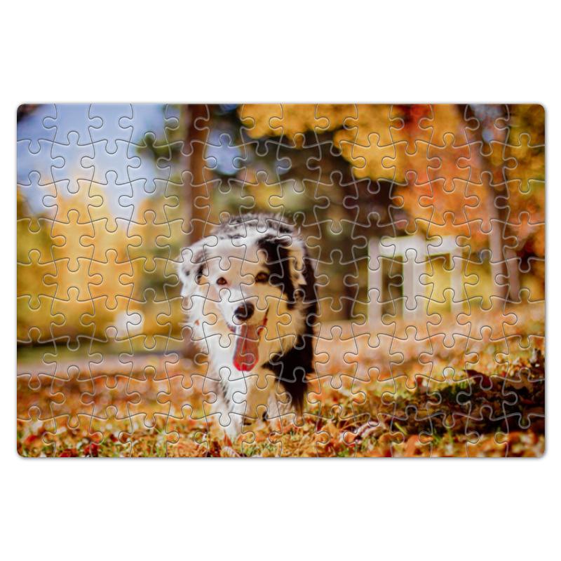Пазл магнитный 18 x 27 (126 элементов) Printio Собака пазл магнитный 18 x 27 126 элементов printio собака