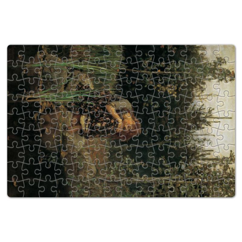 Printio Алёнушка (картина васнецова) алена васнецова грибное царство