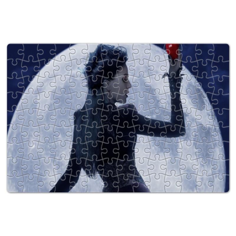 Пазл магнитный 18 x 27 (126 элементов) Printio Однажды в сказке в сказке