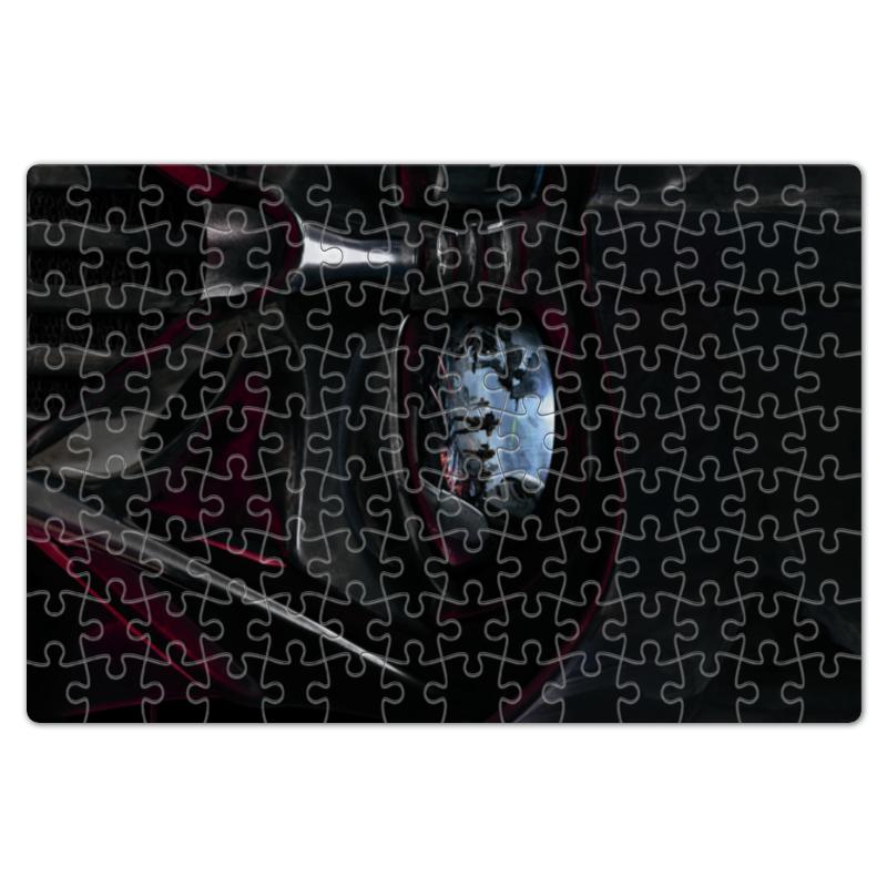 Пазл магнитный 18 x 27 (126 элементов) Printio Звездные войны пазл магнитный 18 x 27 126 элементов printio звездные войны финн
