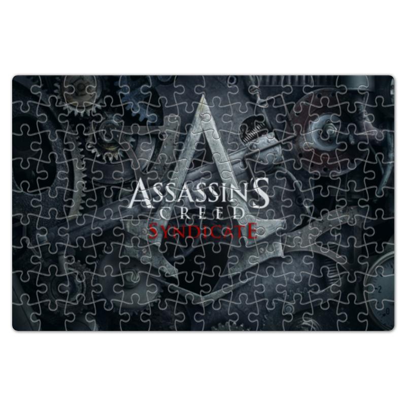 Пазл магнитный 18 x 27 (126 элементов) Printio Assassins creed / крэдо убийцы наколенник магнитный здоровые суставы