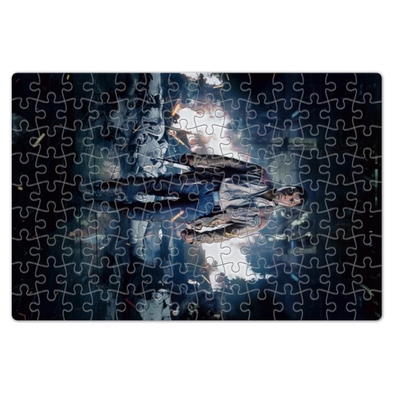 Пазл магнитный 18 x 27 (126 элементов) Printio Звездные войны - финн пазл магнитный 18 x 27 126 элементов printio звездные войны кайло рен