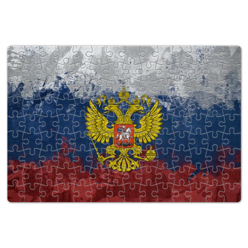 Пазл магнитный 18 x 27 (126 элементов) Printio Россия пазл 500 элементов