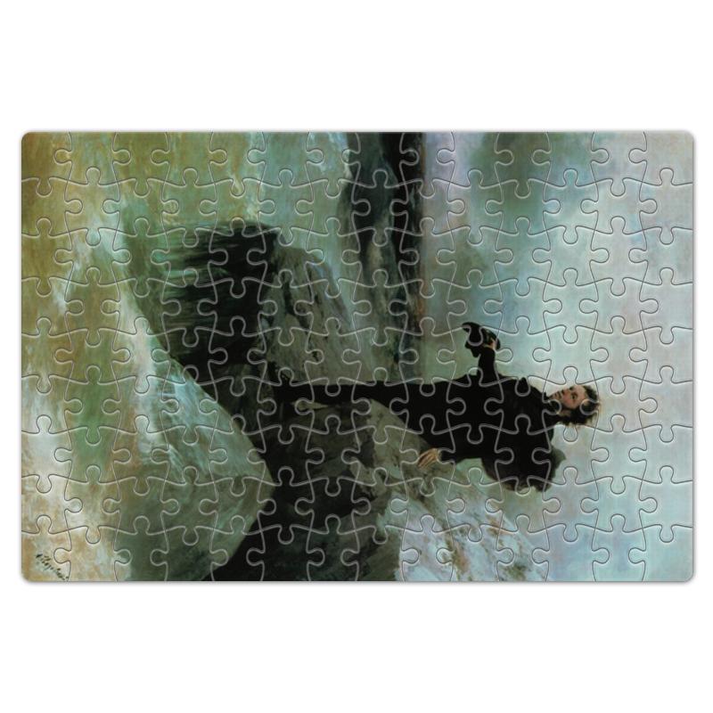 все цены на Printio Прощание пушкина с морем (картина репина) онлайн