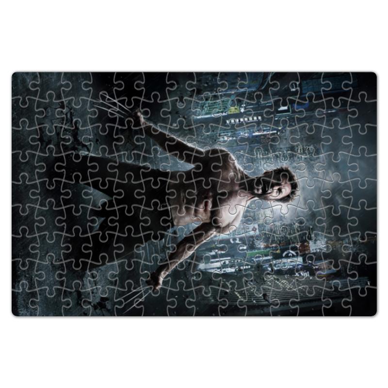 Пазл магнитный 18 x 27 (126 элементов) Printio Росомаха наколенник магнитный здоровые суставы