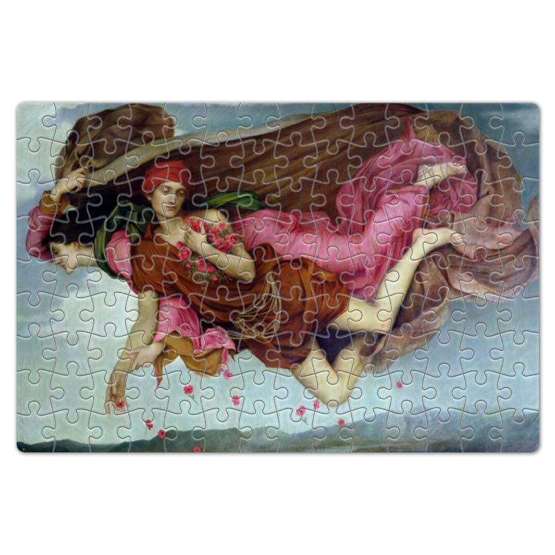Printio Ночь и сон (эвелин де морган) картина ночь