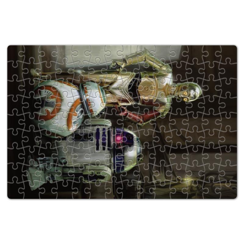 Пазл магнитный 18 x 27 (126 элементов) Printio Star wars отсутствует histoire secrete de la cour de berlin t 1