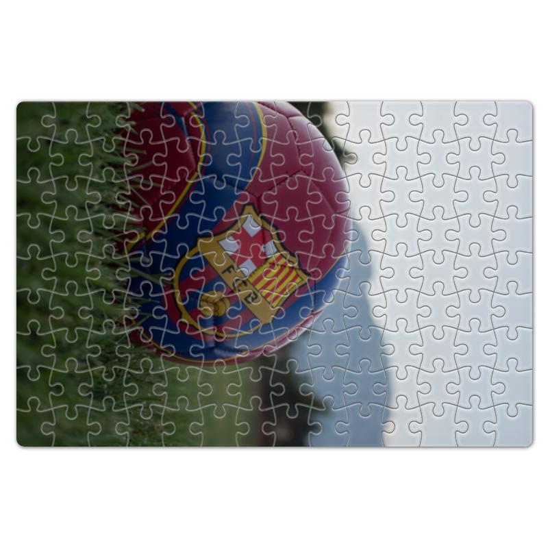 Пазл магнитный 18 x 27 (126 элементов) Printio Барселона цены