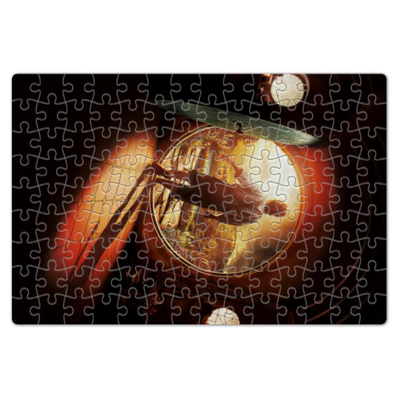 Пазл магнитный 18 x 27 (126 элементов) Printio Хоббит пазл магнитный 18 x 27 126 элементов printio новогодний