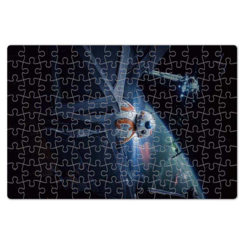 Пазл магнитный 18 x 27 (126 элементов) Printio Star wars пазл магнитный 18 x 27 126 элементов printio монстры юга