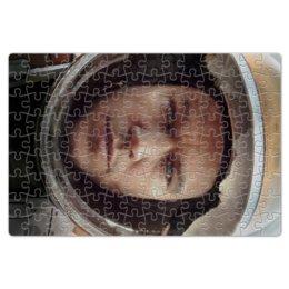 """Пазл магнитный 18 x 27 (126 элементов) """"Марсианин"""" - планета, космос, марс, martian, мэтт дэймон"""