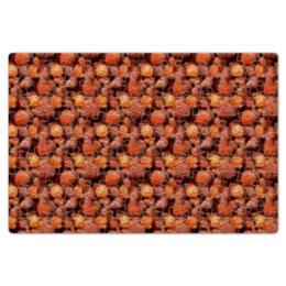 """Пазл магнитный 18 x 27 (126 элементов) """"Дикая малина"""" - ягоды, малина, сладкий, аромат"""