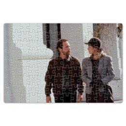 """Пазл магнитный 18 x 27 (126 элементов) """"Гарри и Салли"""" - парочка"""