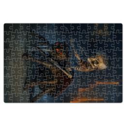 """Пазл магнитный 18 x 27 (126 элементов) """"Minecraft"""" - игры"""
