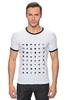 """Футболка Рингер """"Trip Shirt by K.KARAVAEV"""" - trip, putin, travel, karavaev, kkaravaev"""