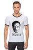 "Футболка Рингер ""Доктор Хаус"" - house, хаус"