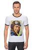 "Футболка Рингер ""летчик"" - ретро, летчик, победа, история, wwii, pilot, авия, air force"