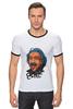 "Футболка Рингер ""Эйнштейн"" - science, наука"