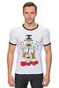 "Футболка Рингер ""Chanel"" - стиль, духи, fashion, шанель, karl lagerfeld, карл лагерфельд"