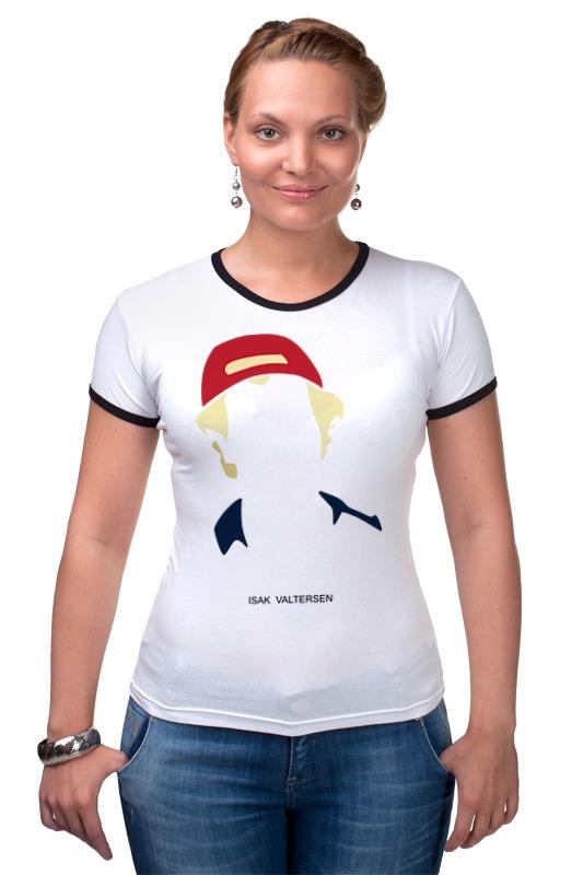 Футболка Рингер Printio Стыд skam футболка с полной запечаткой мужская printio skam стыд