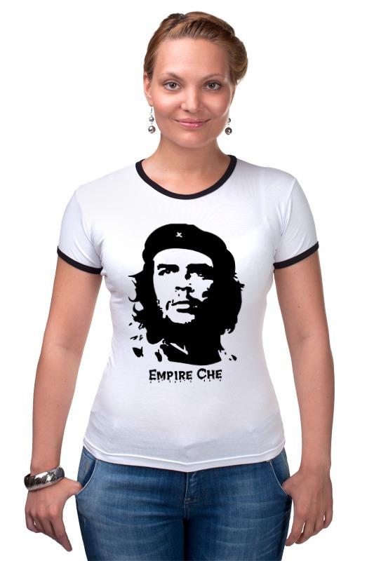Футболка Рингер Printio Empire che футболка рингер printio empire che
