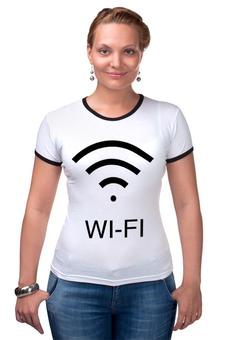 Майка wifi