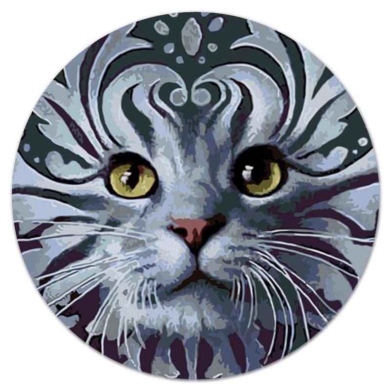 Printio Кошки. магия красоты коврик для мышки printio кошки