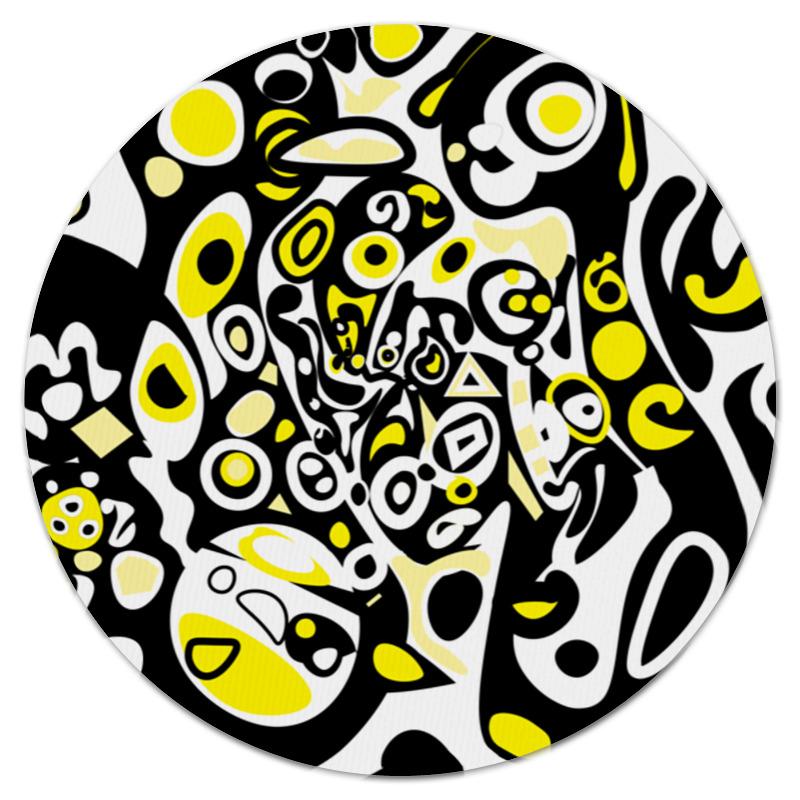 Коврик для мышки (круглый) Printio Iommm5023