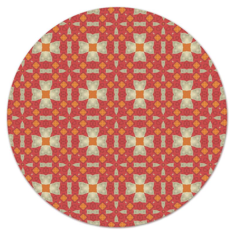 Коврик для мышки (круглый) Printio Omrewq4300 коврик для мышки printio таблица умножения