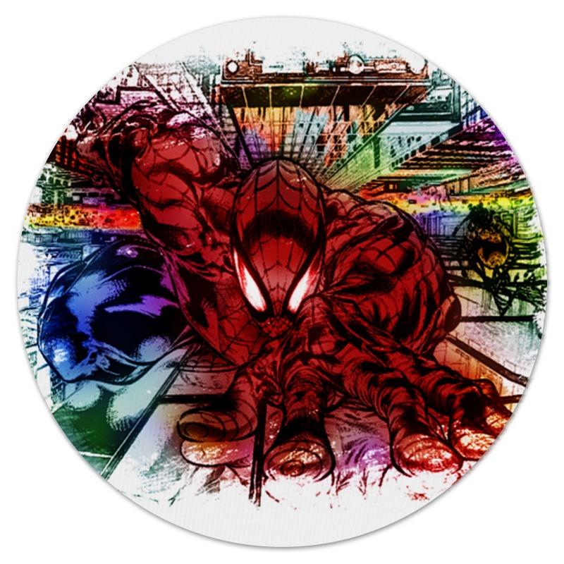 Коврик для мышки (круглый) Printio Pop art сувенир фмф магнит круглый pop art гоголь