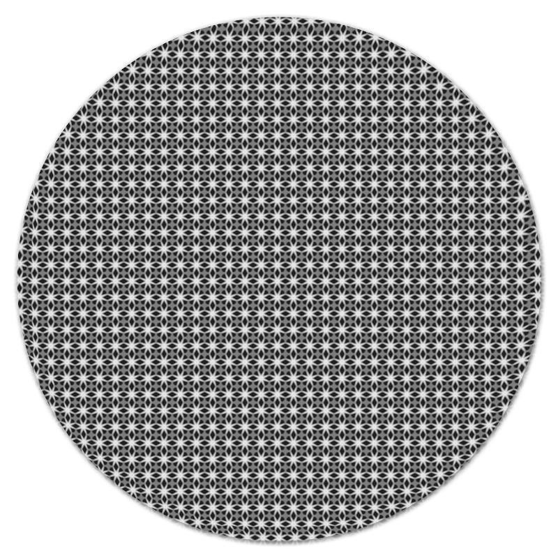 Коврик для мышки (круглый) Printio Valentine коврик для мышки круглый printio одуванчик